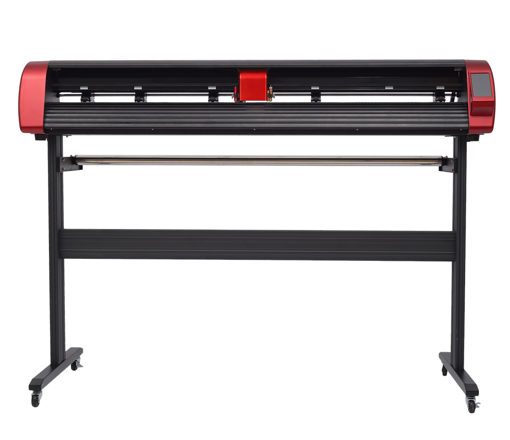 D48 (1350mm) dual heads vinyl cutter