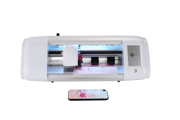 Phone Protective Film Cutter