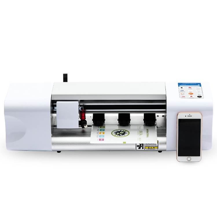 CA310 Phone Film Cutter